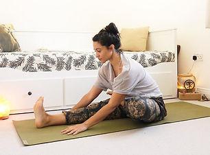 sarvanga yoga