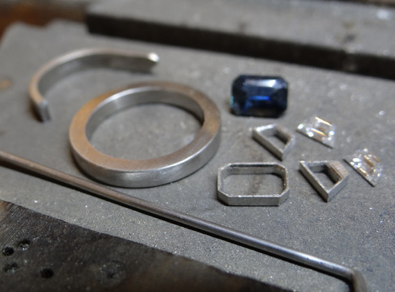 TWJ Engagement Ring Commission