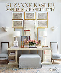 Suzanne Kasler, Sophisticated Simplicity