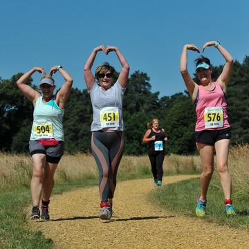 Bracknell Samaritans Run, Supporting our Local Samaritans Branch & Run a Fun Event!