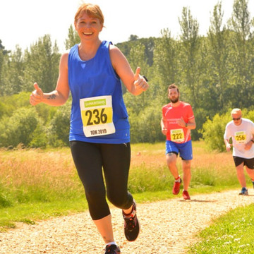 Bracknell Samaritans Run - a local running event for all the family!