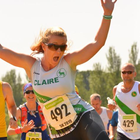Bracknell Samaritans Run, Fun, Friendly & Supportive 5k, 10k & Teddy Bear Kids Run!