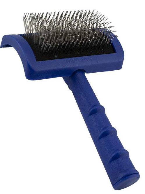 Tuffer Than Tangles Slicker Brush Firm Pin