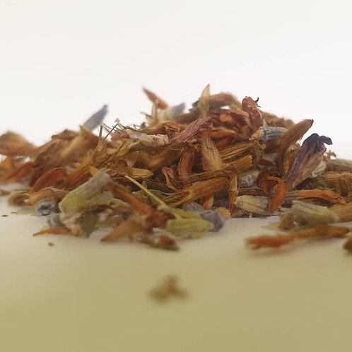 River Tweets - Thyme Tea