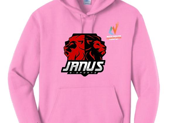 Janus Esports X Play for P.I.N.K.