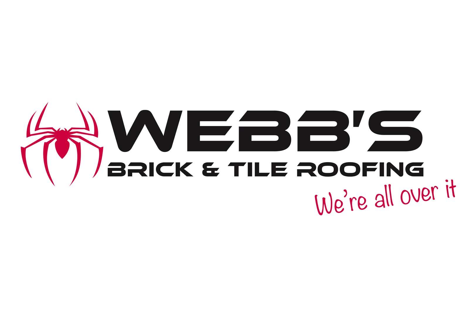 Webb's Brick & Tile Roofing