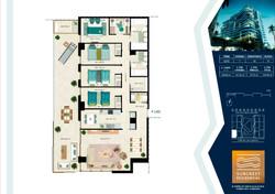 4 Dormitorios Tipo F