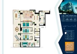 4 Dormitorios Tipo A