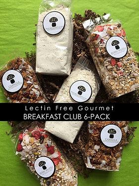 LFG Breakfast Club 6-Pack