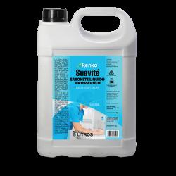 SABONETE LÍQUIDO - CLORHEXIDINA 0,3%  Sabonete antisséptico