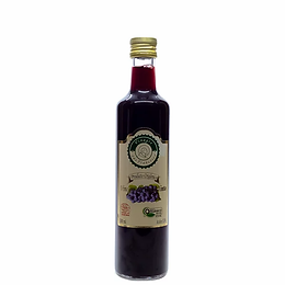 Vinagre de Vinho Tinto Orgânico 3x 500ml - São Francisco