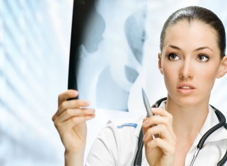 A Diferença em Ser Técnico em Radiologia e Radiologista