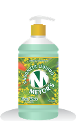 Sabonete Líquido Perolizado Erva Doce 1L (pump)