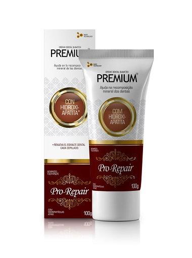 Creme Dental Premium Pro-Repair 100g.