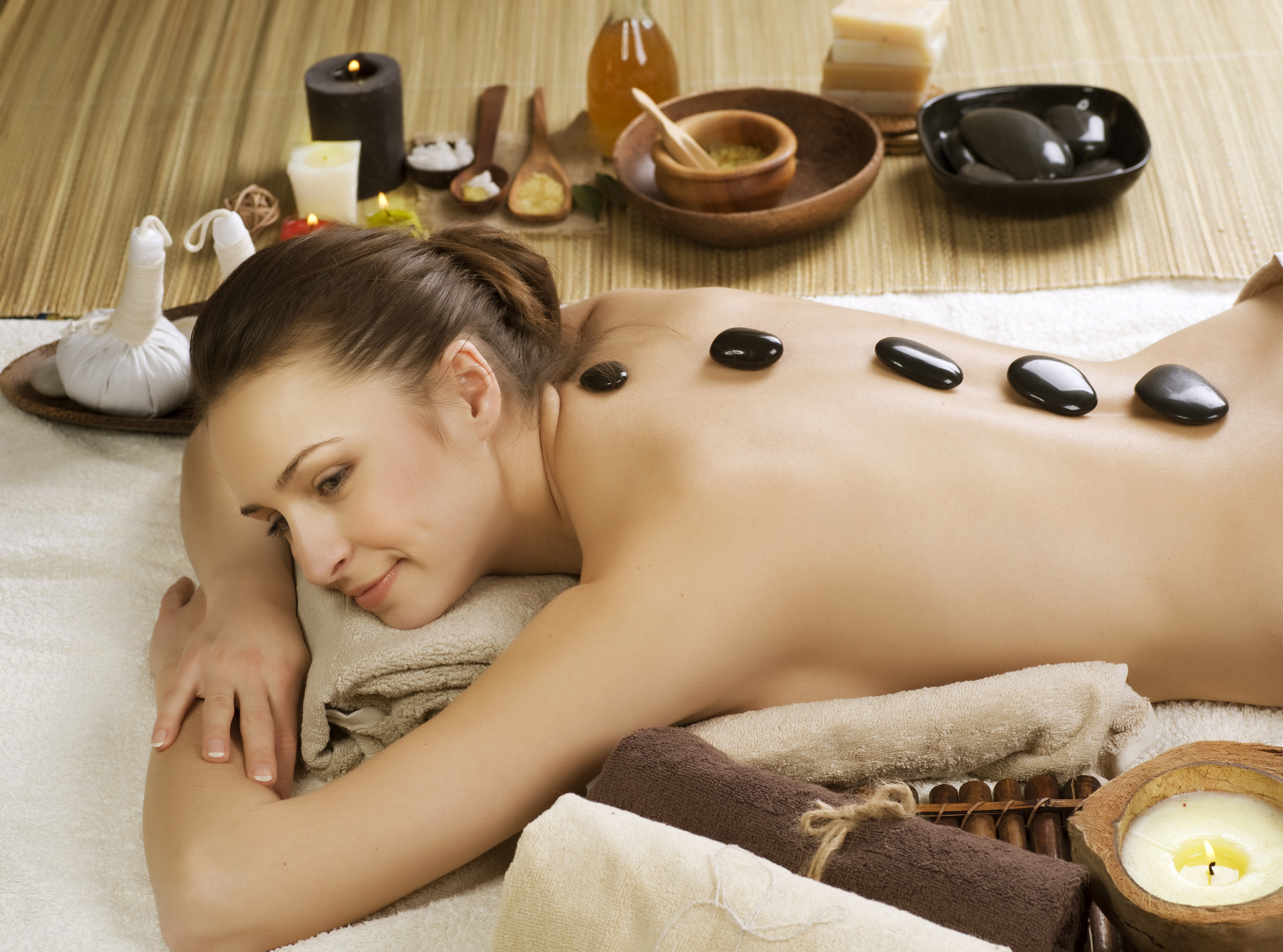 Massagem & Relaxamento