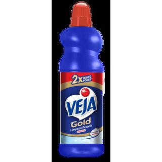 VEJA GOLD Limpeza Pesada Original 1L