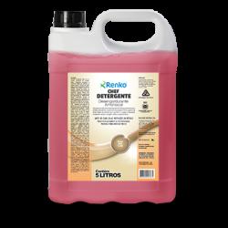 DetergenteDesengorduranteAMONIACAL 5 litros
