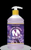 Sabonete Líquido Perolizado Lavanda 500ml (pump)