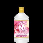 Álcool Gel Antisséptico 70º INPM 500ml (flip-top