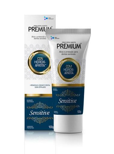 Creme Dental Premium Sensitive 100g