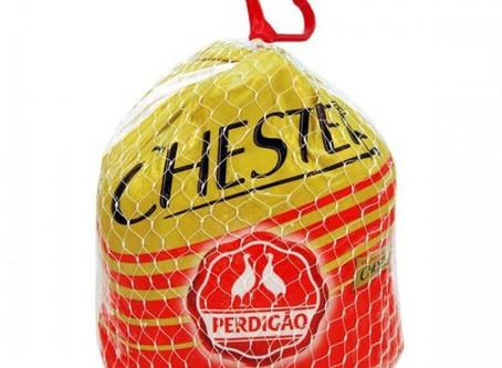 Chester Como Temperar