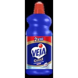 VEJA GOLD LIMPEZA PESADA ORIGINAL 2L