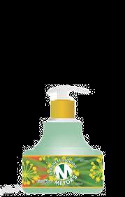 Sabonete Líquido Perolizado Erva Doce 300ml (pump)
