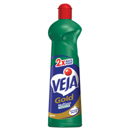 VEJA GOLD Multiuso Campestre Squeese 500ML