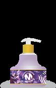 Sabonete Líquido Perolizado Lavanda 300ml (pum