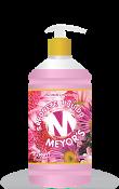 Sabonete Líquido Perolizado Floral 1L (pump)Sabonete Líquido Perolizado Floral 1