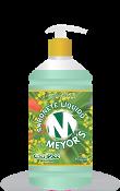Sabonete Líquido Perolizado Erva Doce 500ml (pump)