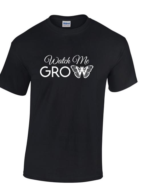 Youth WMG T-shirt |Black|