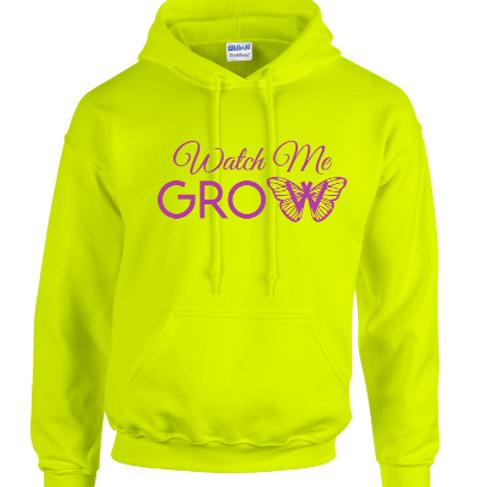 Youth WMG Hoodie |Neon|