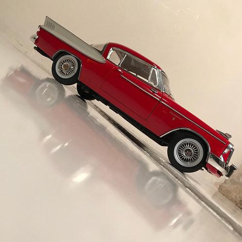 1957 Studebaker Golden Hawk, Anson Classic die-cast model car