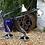 Thumbnail: Luxo L1 Long Arm Designer Anglepoise in Chrome