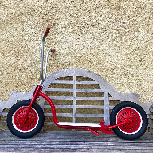 Mid 20thCentury childrens scooter