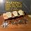 Thumbnail: Vintage Aero Belt Buckle Key Rack - 3 buckle