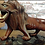 Thumbnail: High quality vintage carved lion