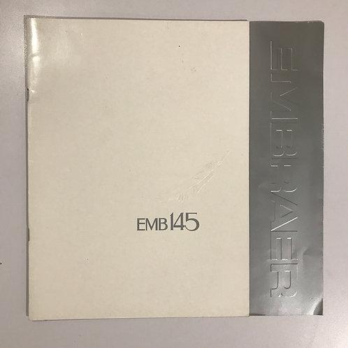 Embraer EMB145 Sales Brochure