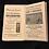 Thumbnail: Antique copy of Bacon's Pocket Map of Eastbourne - Circa 1905