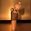 Thumbnail: Mother and child vintage Kokeshi doll