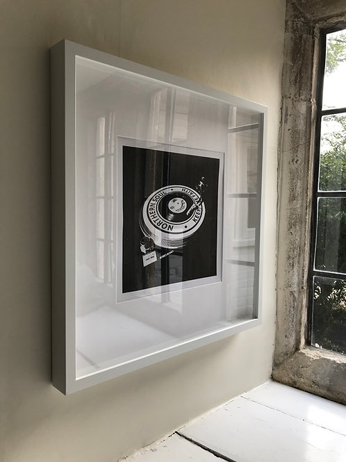 52cm x 52cm Framed Northern Soul Prints - sold individually