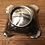 Thumbnail: Art Nouveau Pin Dish