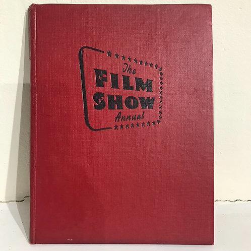 The Film Show Album - 1955 ( no dust cover ).