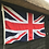 Thumbnail: Stitched panel vintage 20th Century Union Flag (5700 (F1)