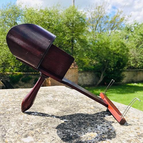 Edwardian Stereoscope Viewer