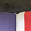 Thumbnail: Printed Union Flag from the coronation of George IV (5701(F2)