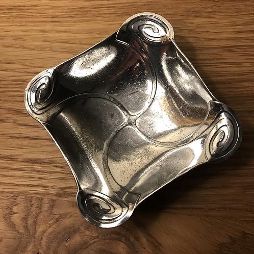 Art Nouveau Pin Dish