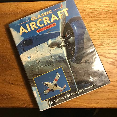 Classic Aircraft - Brian Johnson