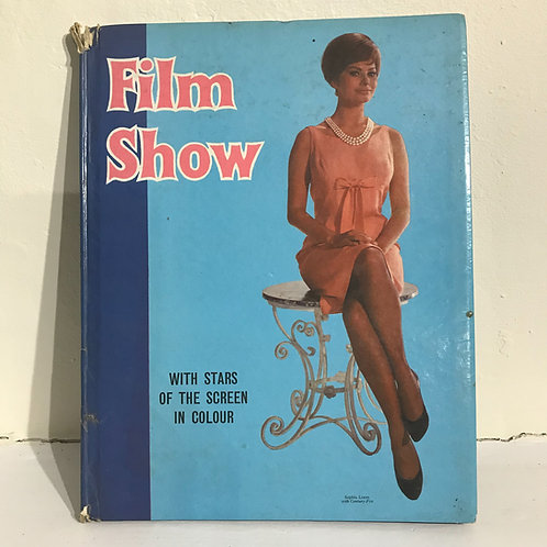 Film Show - British Edition - 1963